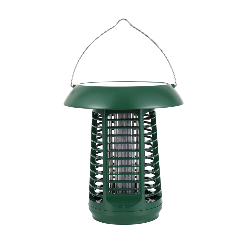 Solar Insect Killer Lamp-AG001