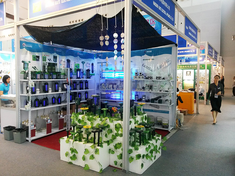 2014-10 Canton fair