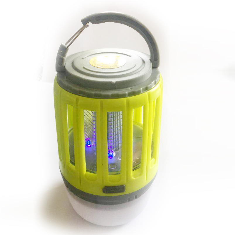 Electric Insect Killer Lamp-AG020