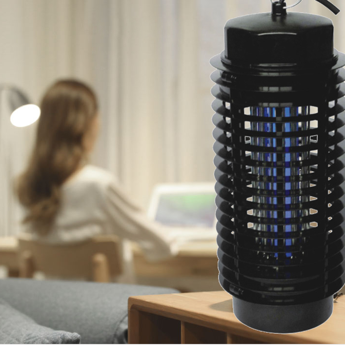 Electric Insect Killer Lamp-AGD-04-DC