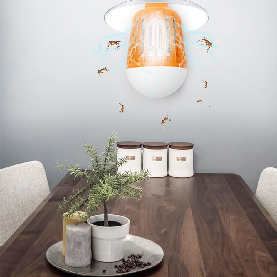 Electric Insect Killer Lamp-AG019