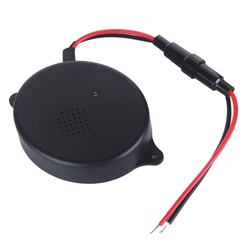 Ultrasonic Car RodentRepeller